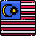 Malaysia Country Flag Flag Icon