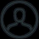 Profile Person User Icon