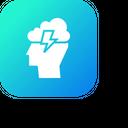 Man Person Idea Icon