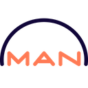 Man Truck Icon