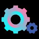 Management Settings Optimization Icon