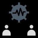 Activities Activity Employment Icon