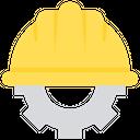 Setting Construction Management Icon