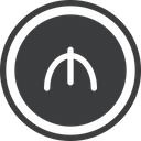 Manat Icon