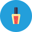 Manicure Nail Polish Icon