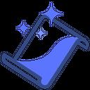 Manuscript Icon