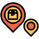 Map Package Icon