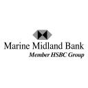Marine Midland Bank Icon