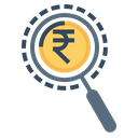 Market Research Vision Icon