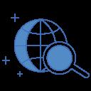 Marketing Search Seo Icon