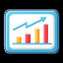 Bar Chart Graph Growth Graph Icon