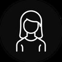 Marketing Manager Icon