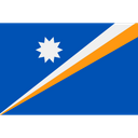 Marshall Island World Flag Uzbekistan Icon