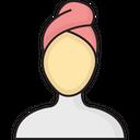 Massage Professional Icon