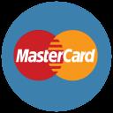 Mastercard Payment Method Icon