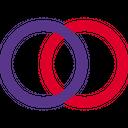 Mastercard Technology Logo Social Media Logo Icon