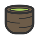 Matcha Green Tea Icon