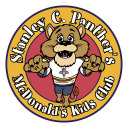 Mcdonald Florida Panthers Icon