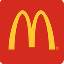 Mcdonalds Logo Food Icon