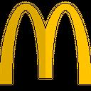 Mcdonalds Industry Logo Company Logo Icon