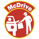 Mcdrive Icon