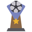 Artboard Medal Football Medal Icon