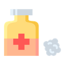 Medical Treatment Pill Icon