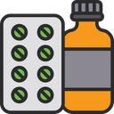 Medicine Tablets Pills Icon