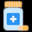 Science Medicine Icon