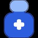 Medical Health Hospital Icon