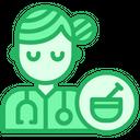 Medicine Doctor Icon