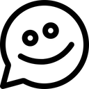 Meetme Social Media Logo Logo Icon