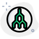 Megaport Icon