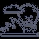 Melbourne Icon