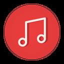 Melody Tune Music Icon