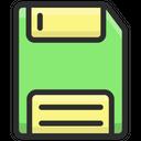 Memory Card Sd Card Micro Sd Icon