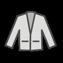 Mens Blazer Icon