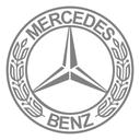 Mercedes Benz Logo Icon