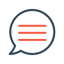 Message Chatting Chat Icon