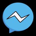 Messanger Icon