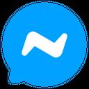 Messenger Social Media Logo Icon