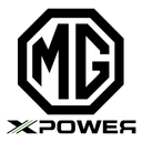 Mg X Power Icon
