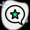 Micro Dot Blog Icon