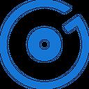Microsoft groove Icon