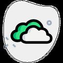 Microsoft Onedrive Icon