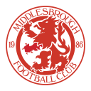 Middlesbrough Fc Company Icon
