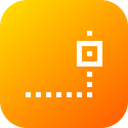 Midpoint Grid Tool Icon