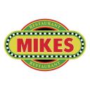 Mikes Pizza Logo Icon