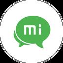 Miliao Icon