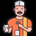 Milk Men Icon